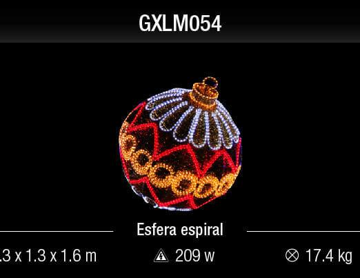 esfera especial