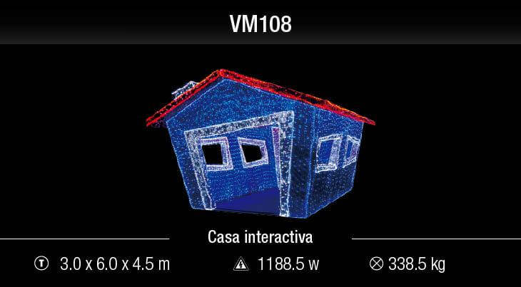 blachere casa interactiva