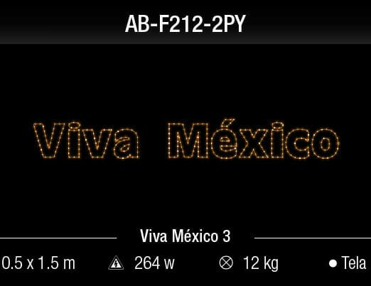 viva mexico 3