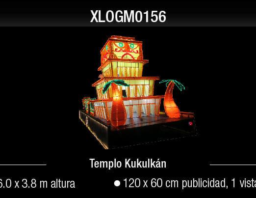 templo kukulkán