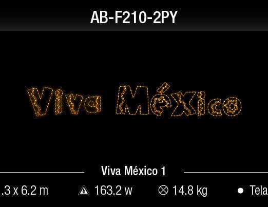 viva mexico 1
