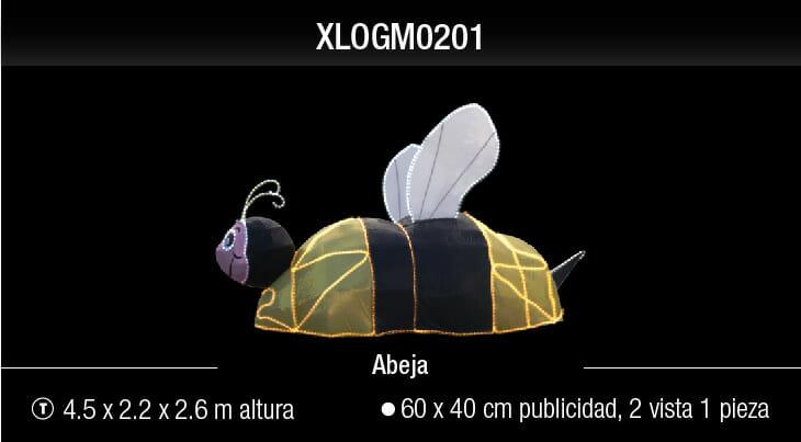 blachere abeja