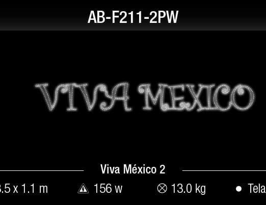 viva mexico 2