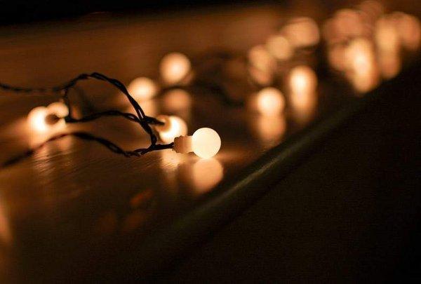 Iluminaciòn navideña