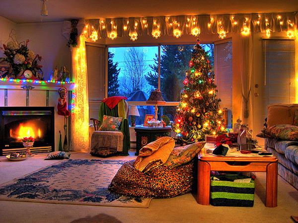 LUces para esta navidad