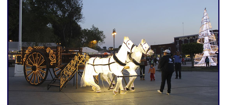 cholula-caballos-iluminados
