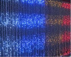 luces como decoraciòn